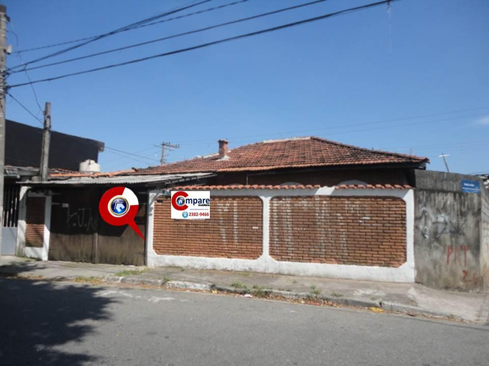 Casa 2 Dorm, Jardim Santa Cecília, Guarulhos (CA0330)
