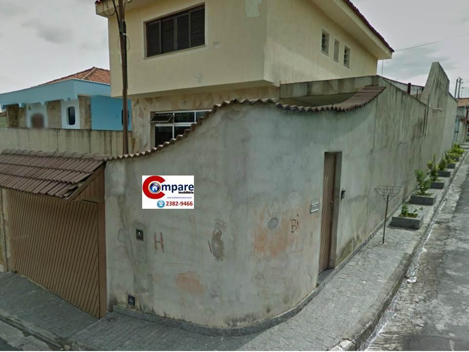 Casa 4 Dorm, Vila Galvão, Guarulhos (SO0707)