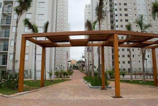 Apto 2 Dorm, Cocaia, Guarulhos (AP2229)