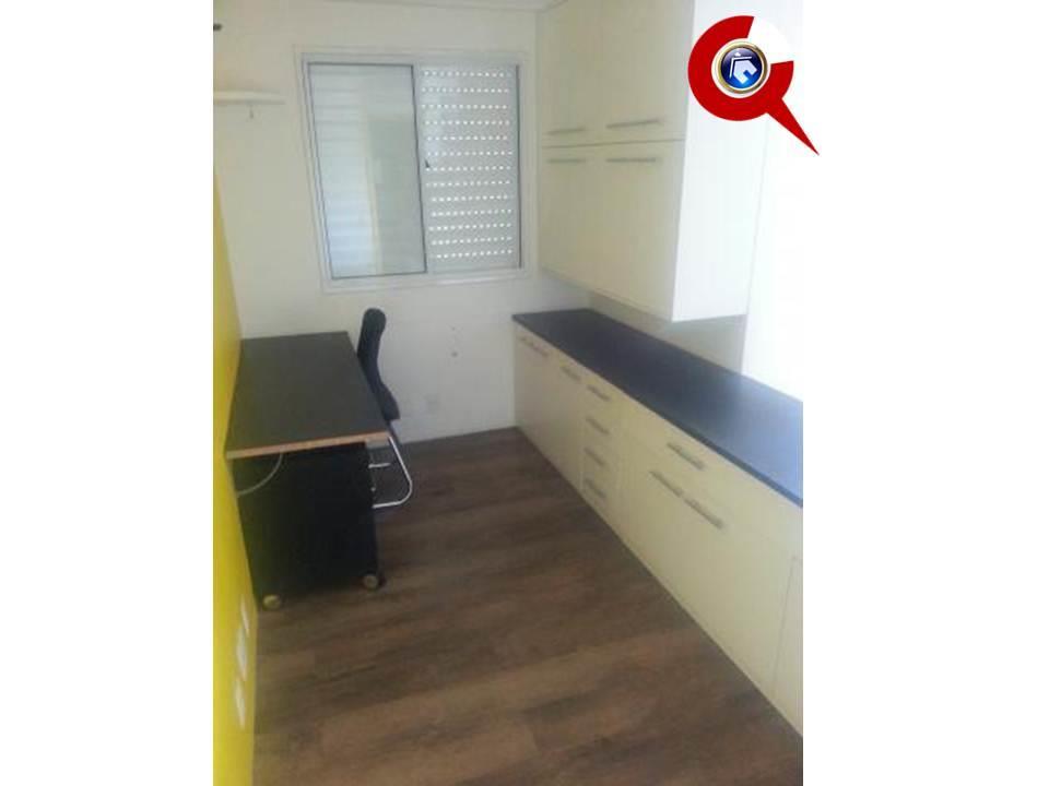 Apto 2 Dorm, Vila Rosália, Guarulhos (AP2129) - Foto 3