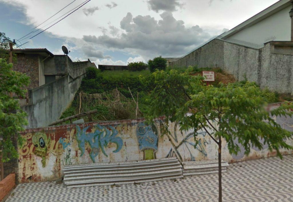 Terreno, Vila Rosália, Guarulhos (TE0044)