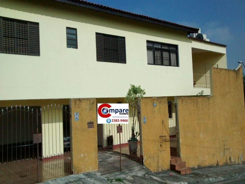 Imobiliária Compare - Casa 3 Dorm, Vila Tijuco