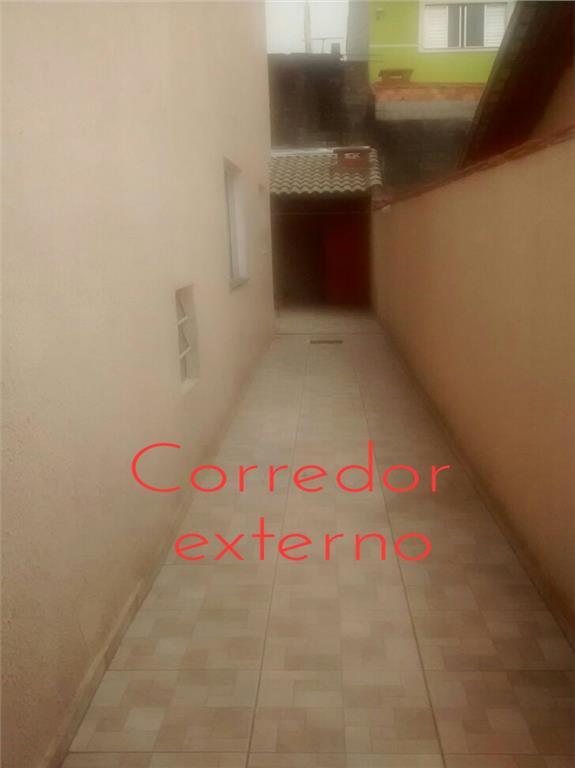 Casa 3 Dorm, Parque Continental, Guarulhos (SO1096) - Foto 8