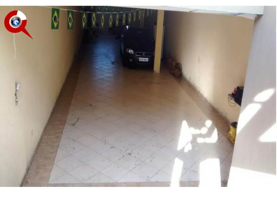 Casa 3 Dorm, Parque Continental Ii, Guarulhos (SO0849) - Foto 2