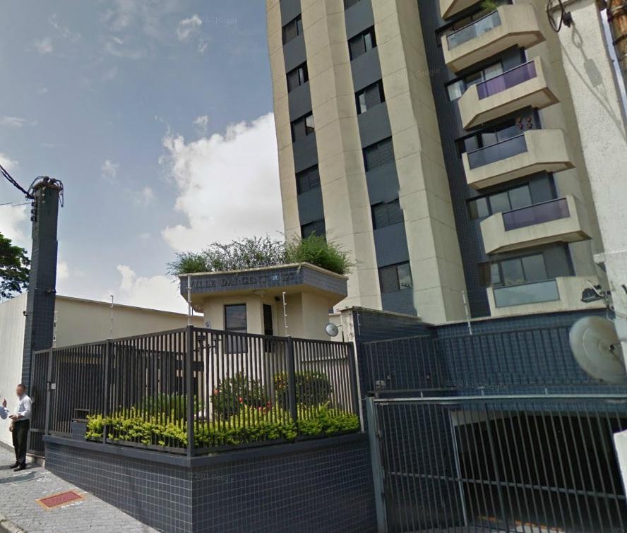 Apto 3 Dorm, Vila Galvão, Guarulhos (AP0191)