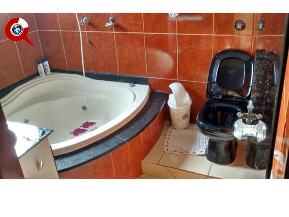 Casa 3 Dorm, Parque Continental Ii, Guarulhos (SO0849) - Foto 5