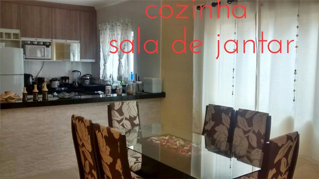 Casa 3 Dorm, Parque Continental, Guarulhos (SO1096) - Foto 2