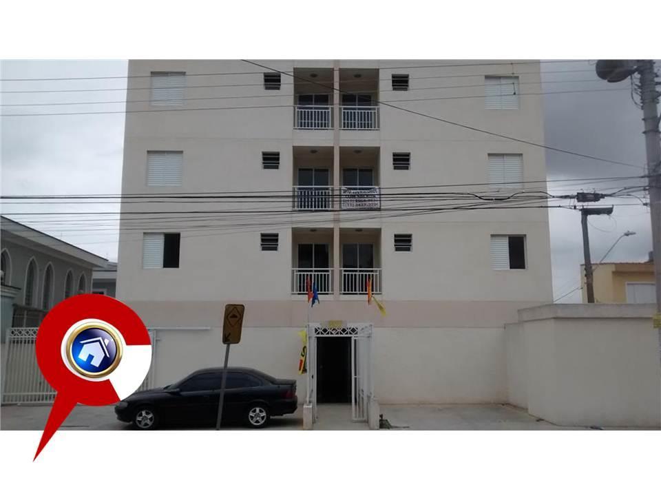 Apto 2 Dorm, Vila Paraíso, Guarulhos (AP2205)