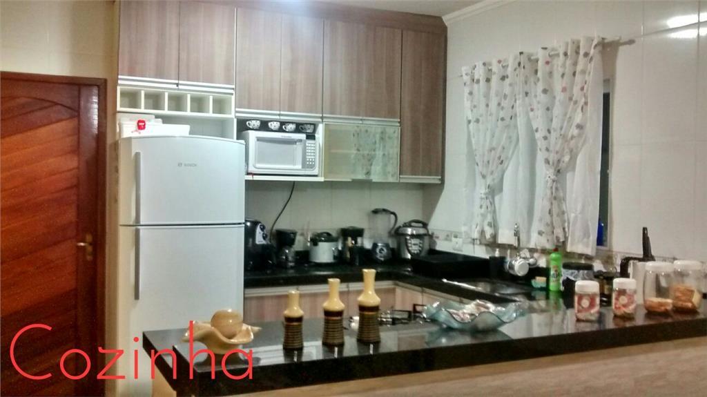 Casa 3 Dorm, Parque Continental, Guarulhos (SO1096) - Foto 3