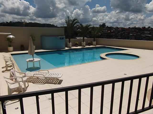 Casa 3 Dorm, Cocaia, Guarulhos (SO0627)