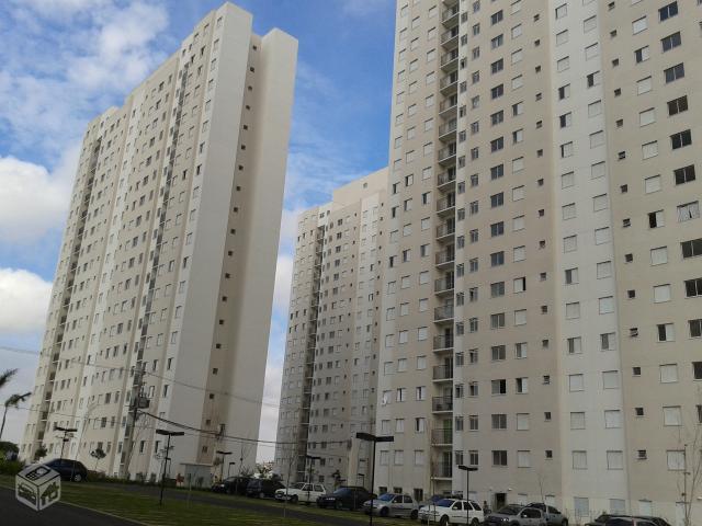 Apto 2 Dorm, Cocaia, Guarulhos (AP2229) - Foto 9