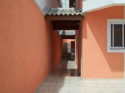 Casa 2 Dorm, Bonsucesso, Guarulhos (SO0417) - Foto 3