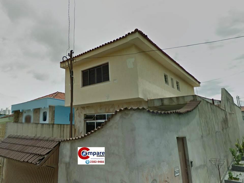 Casa 4 Dorm, Vila Galvão, Guarulhos (SO0707) - Foto 2
