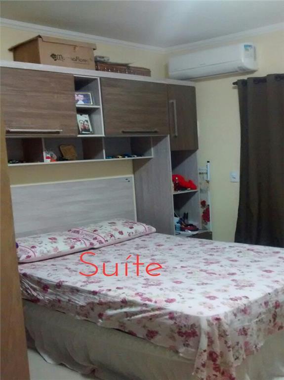 Casa 3 Dorm, Parque Continental, Guarulhos (SO1096) - Foto 11