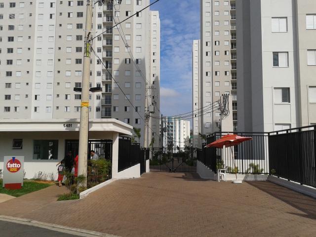 Apto 2 Dorm, Cocaia, Guarulhos (AP2229) - Foto 7