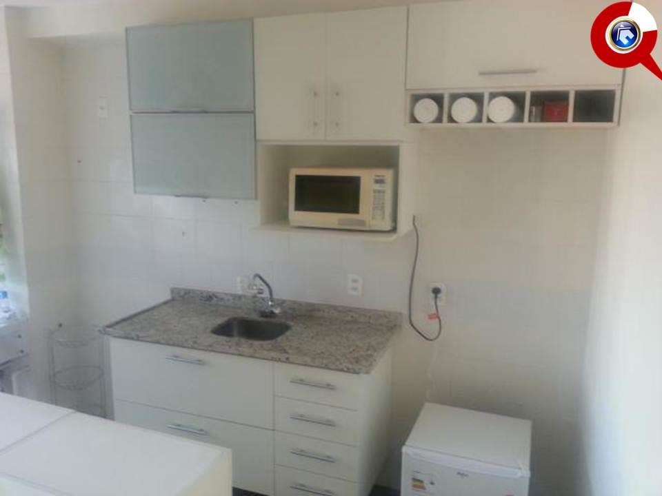 Apto 2 Dorm, Vila Rosália, Guarulhos (AP2129) - Foto 4