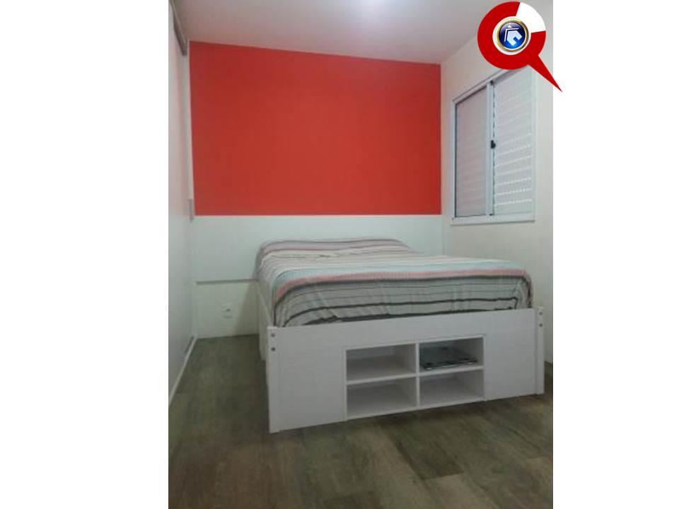 Apto 2 Dorm, Vila Rosália, Guarulhos (AP2129) - Foto 10