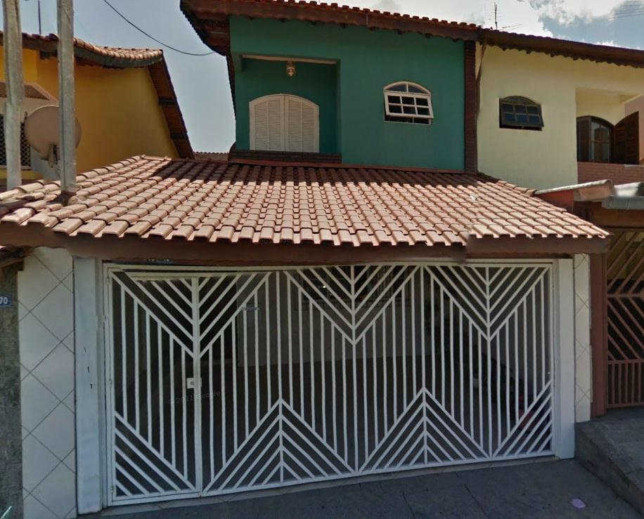 Casa 2 Dorm, Jardim Bom Clima, Guarulhos (SO0084)