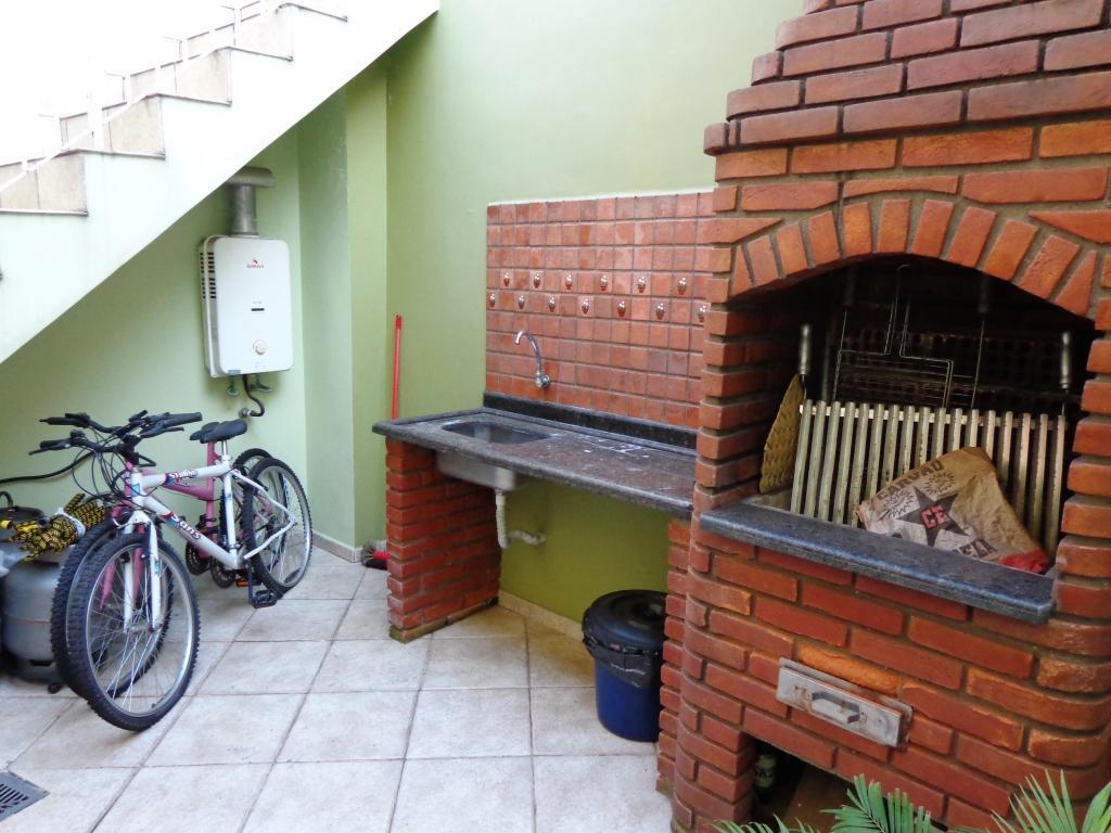 Casa 3 Dorm, Jardim Vila Galvão, Guarulhos (SO0663) - Foto 10