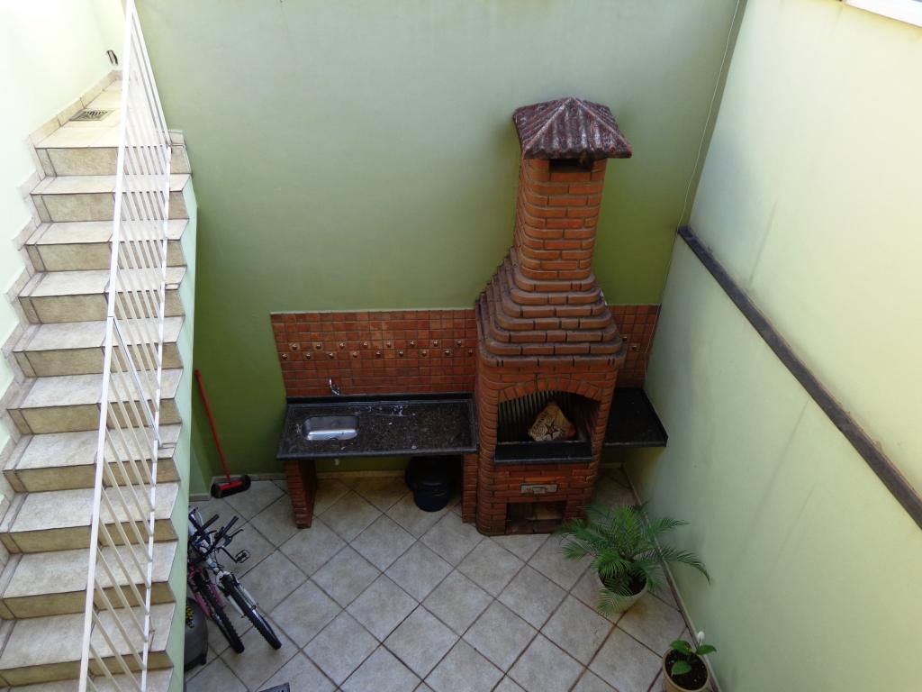 Casa 3 Dorm, Jardim Vila Galvão, Guarulhos (SO0663) - Foto 8