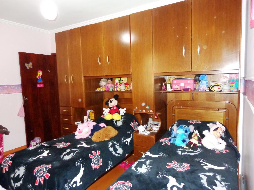 Casa 3 Dorm, Jardim Vila Galvão, Guarulhos (SO0663) - Foto 17