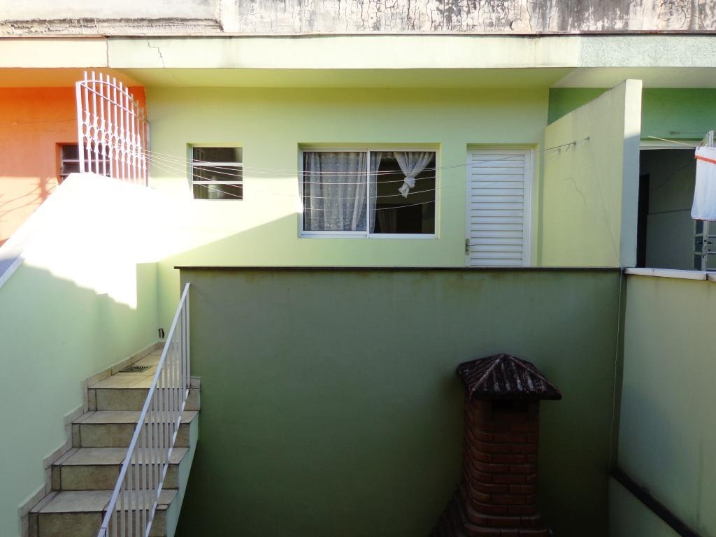 Casa 3 Dorm, Jardim Vila Galvão, Guarulhos (SO0663) - Foto 4
