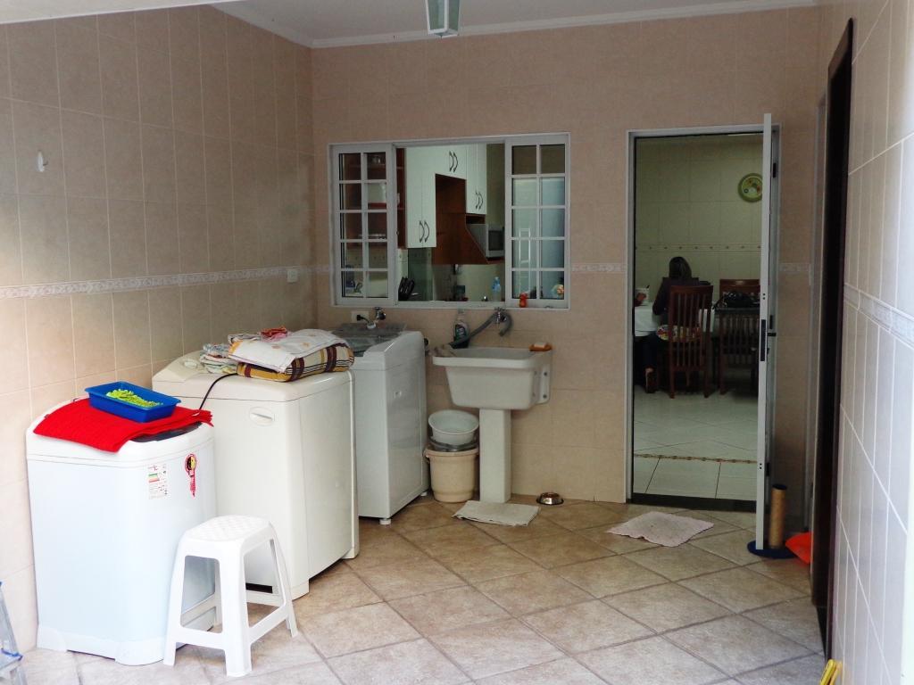 Casa 3 Dorm, Jardim Vila Galvão, Guarulhos (SO0663) - Foto 14