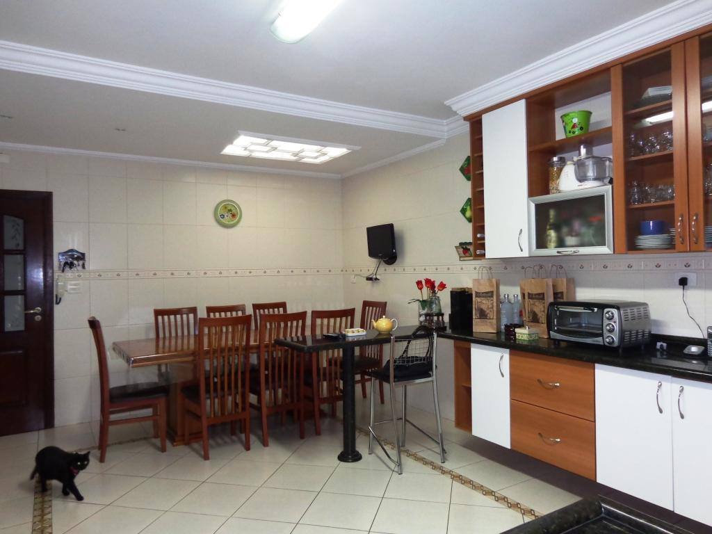 Casa 3 Dorm, Jardim Vila Galvão, Guarulhos (SO0663) - Foto 5