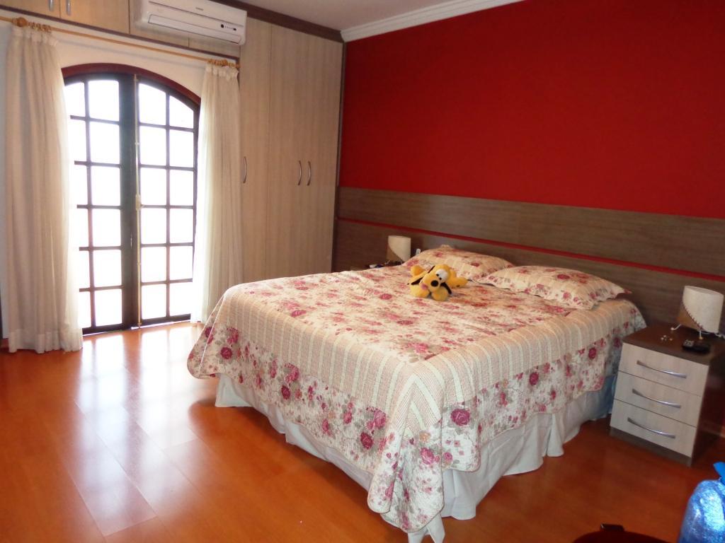 Casa 3 Dorm, Jardim Vila Galvão, Guarulhos (SO0663) - Foto 2