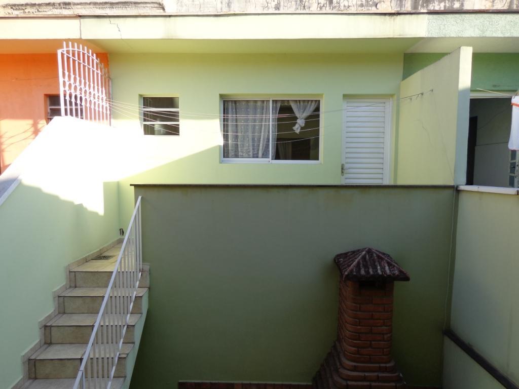 Casa 3 Dorm, Jardim Vila Galvão, Guarulhos (SO0663) - Foto 3