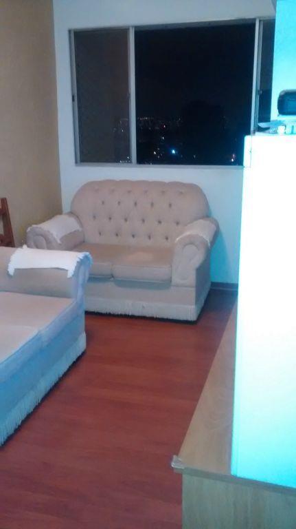 Apto 1 Dorm, Gopoúva, Guarulhos (AP2288)