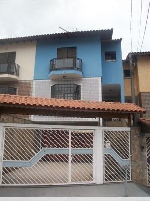 Casa 3 Dorm, Parque Renato Maia, Guarulhos (SO0405) - Foto 2