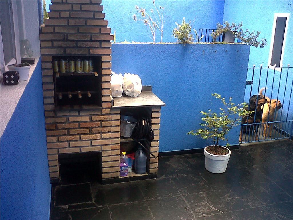 Casa 3 Dorm, Picanco, Guarulhos (SO0472) - Foto 17