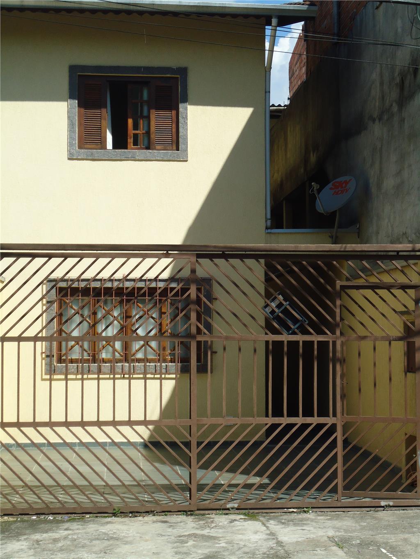 Casa 2 Dorm, Jardim Adriana, Guarulhos (SO0961) - Foto 11