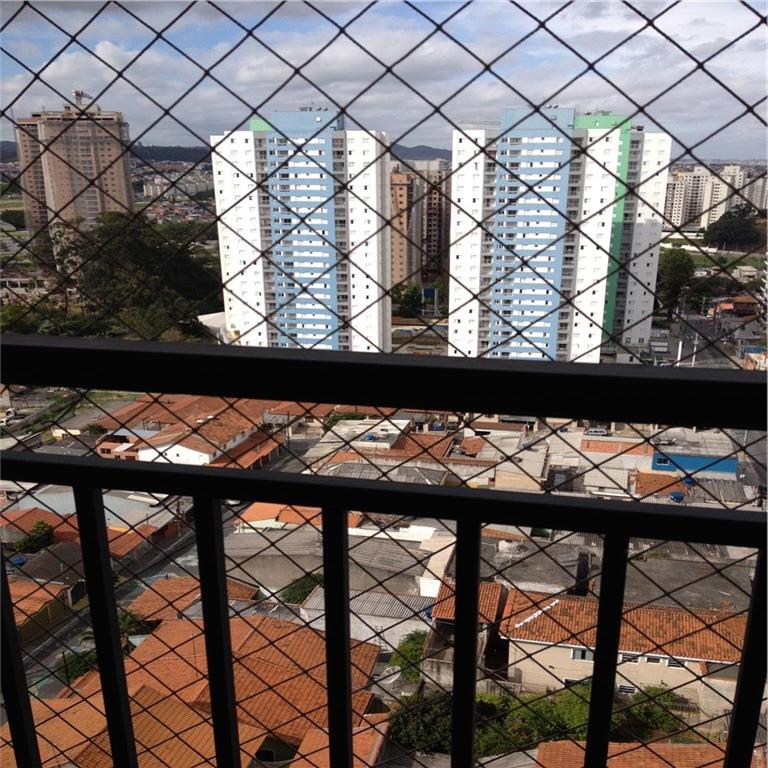 Apto 3 Dorm, Picanco, Guarulhos (AP2761) - Foto 5