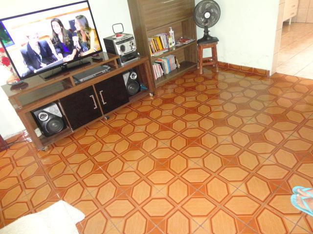 Casa 3 Dorm, Vila Galvão, Guarulhos (CA0619)