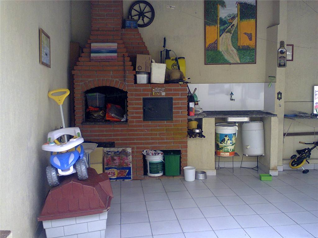 Casa 4 Dorm, Jardim Paraventi, Guarulhos (SO0820) - Foto 19