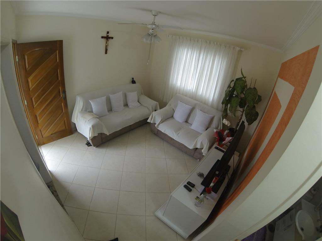 Casa 2 Dorm, Cocaia, Guarulhos (CA0600)
