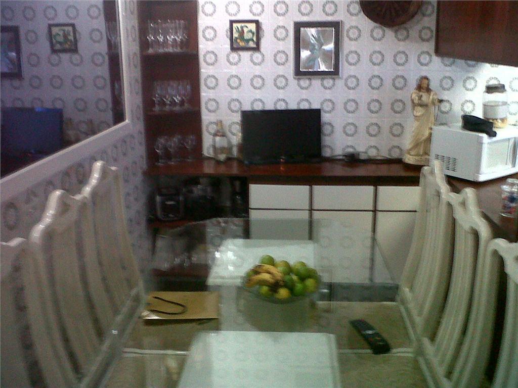 Casa 3 Dorm, Picanco, Guarulhos (SO0472) - Foto 2