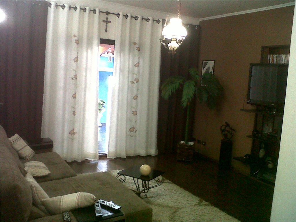 Casa 3 Dorm, Picanco, Guarulhos (SO0472) - Foto 12