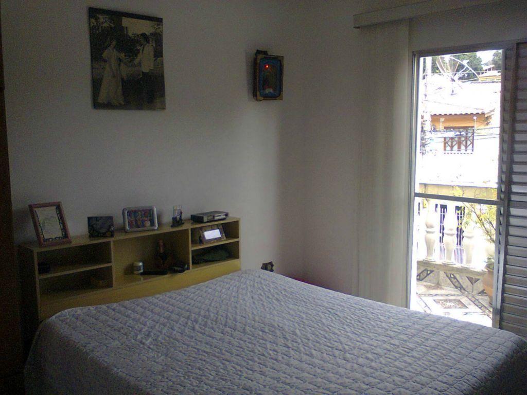 Casa 4 Dorm, Jardim Paraventi, Guarulhos (SO0820) - Foto 2