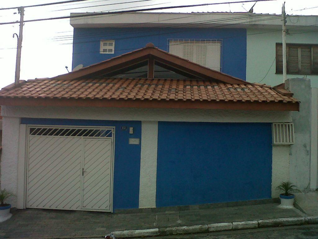 Casa 3 Dorm, Picanco, Guarulhos (SO0472)