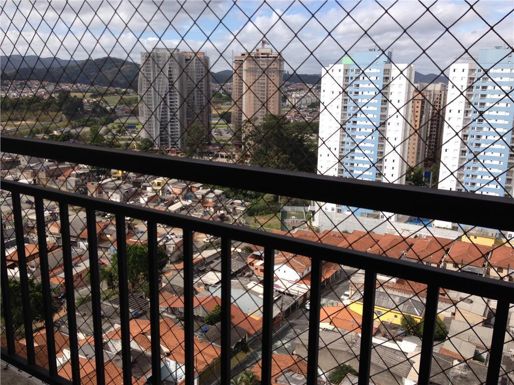 Apto 3 Dorm, Picanco, Guarulhos (AP2761) - Foto 20