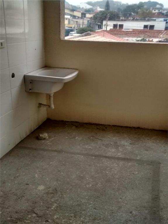 Apto 2 Dorm, Vila Galvão, Guarulhos (AP2634) - Foto 11