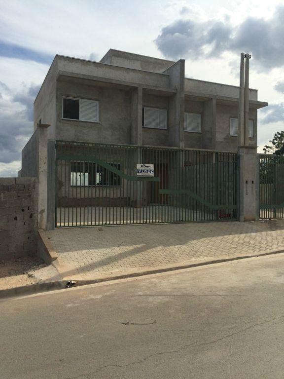 Casa 3 Dorm, Jardim Paulista, Atibaia (SO1069)