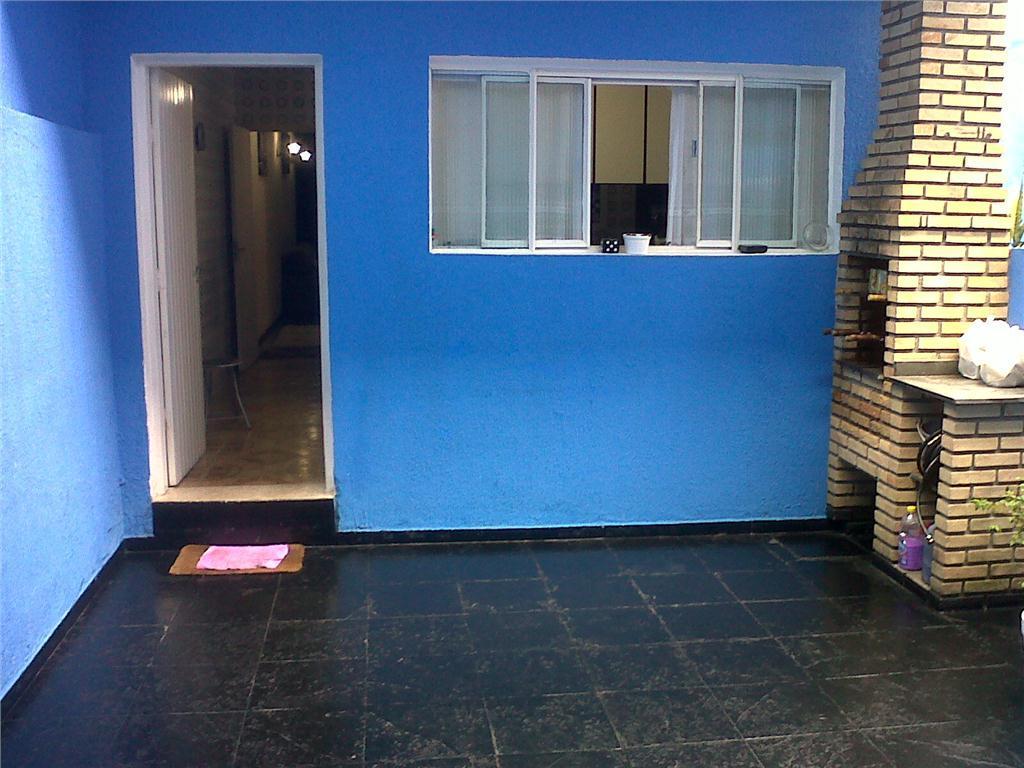 Casa 3 Dorm, Picanco, Guarulhos (SO0472) - Foto 19