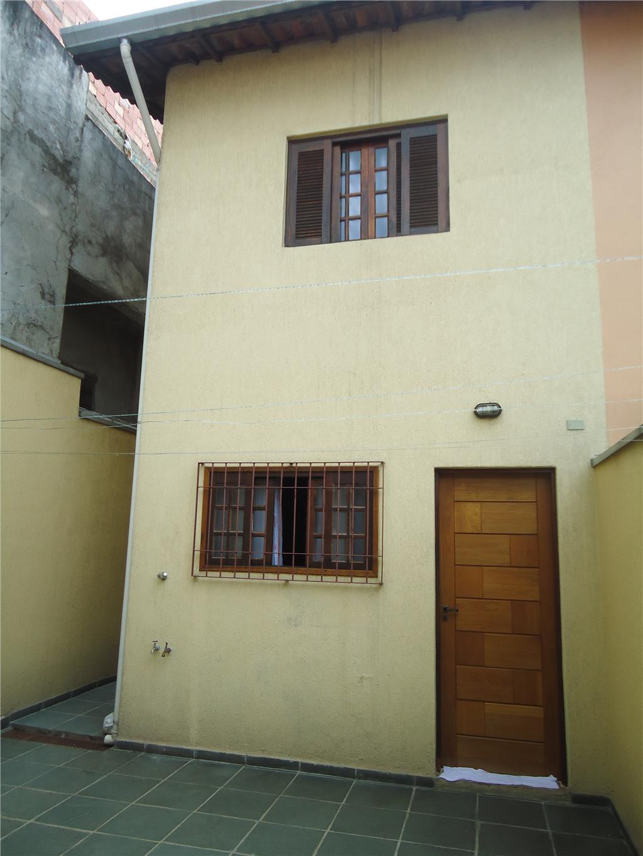 Casa 2 Dorm, Jardim Adriana, Guarulhos (SO0961) - Foto 12