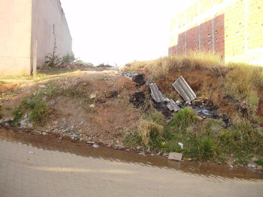 Terreno, Recreio São Jorge, Guarulhos (TE0097)