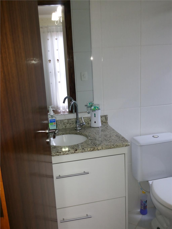 Casa 3 Dorm, Parque Continental Ii, Guarulhos (SO0716) - Foto 18