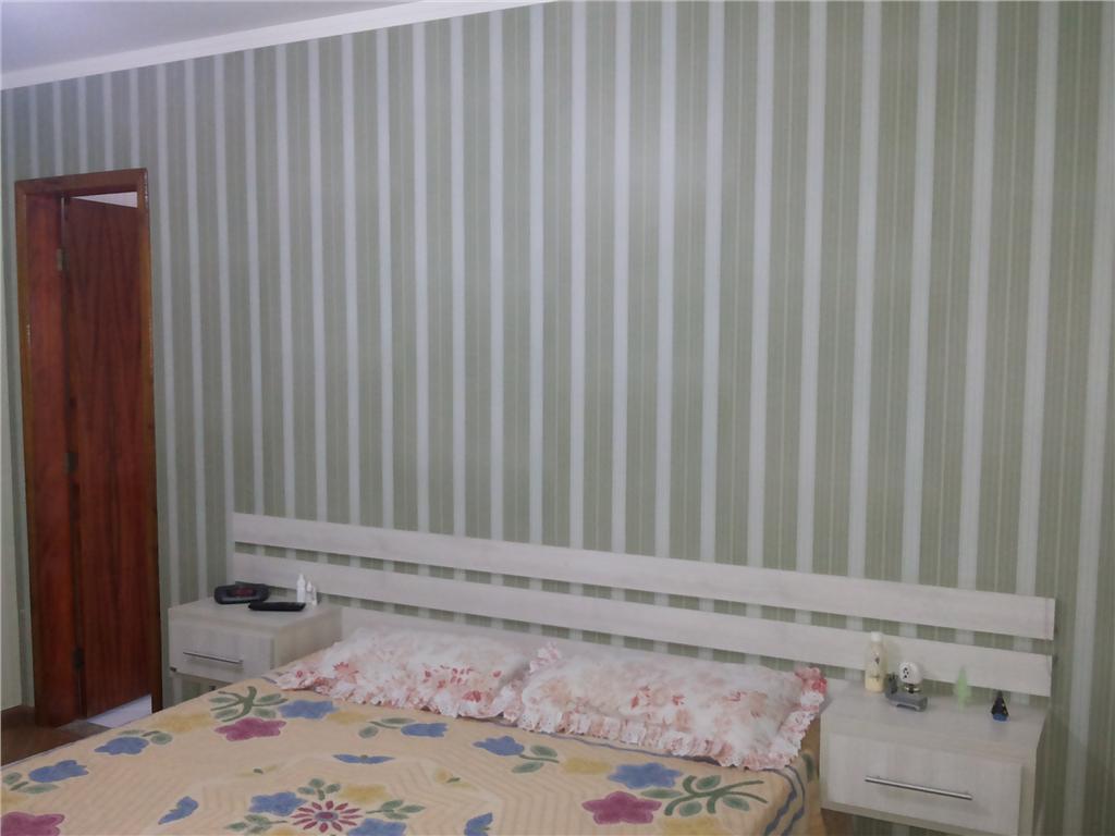 Casa 3 Dorm, Parque Continental Ii, Guarulhos (SO0716) - Foto 12